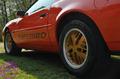Pontiac Firebird | www.FeenArt.de | Claudia Böttcher